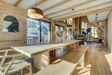 Mésange Cendrée - Chalet neuf 6 chambres 6 salles d'eau pour 16 personnes Bain à remous - Sauna - Télévision - Terrasse - Vue mo Rhône-Alpes, Morzine (74110)