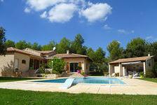 La Péguière Piscine privée - Plage < 4 km - Télévision - Terrasse - place de parking en extérieur . . . Provence-Alpes-Côte d'Azur, La Cadière-d'Azur (83740)