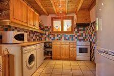 maison 7 personnes Télévision - Terrasse - Balcon - Lave vaisselle - Lave linge . . . Rhône-Alpes, Notre-Dame-de-Bellecombe (73590)