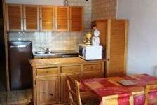 Maxi studio 6 pers. résidence LE BELLEVUE F au centre station à Orcières Merlette - Alpes du Sud Alimentation < 100 m - Télévisi Provence-Alpes-Côte d'Azur, Orcières (05170)