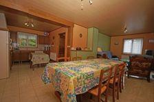 Maison de vacances - DABO Télévision - Terrasse - Lave vaisselle - Lave linge - Sèche linge . . . Lorraine, Dabo (57850)