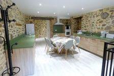 Exceptionnelle maison à Brioude Télévision - place de parking en extérieur - Lave vaisselle - Lave linge - Accès Internet . . . Auvergne, Brioude (43100)
