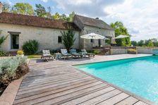 Maison 2 personnes - Loiret Piscine privée - Télévision - place de parking en extérieur - Lave vaisselle - Accès Internet . . . Centre, Yèvre-la-Ville (45300)