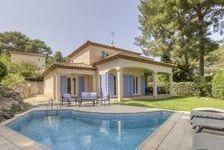 Le Puit des Oliviers 1 (LCD150) Piscine privée - Télévision - Terrasse - Balcon - place de parking en interieur . . . Provence-Alpes-Côte d'Azur, La Cadière-d'Azur (83740)
