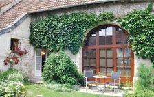 Télévision - Terrasse - Lave linge - Accès Internet - Barbecue . . . Bourgogne, Molinot (21340)
