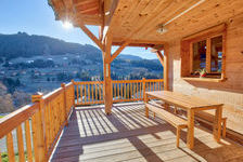 maison 8 personnes Télévision - Terrasse - Balcon - place de parking en extérieur - Lave vaisselle . . . Rhône-Alpes, Notre-Dame-de-Bellecombe (73590)