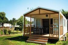 Camping Au Pré de l'Etang - Otello Duo Espace 2 SDB Premium Télévision - Accès Internet - Jeux jardin . . . Pays de la Loire, Sainte-Foy (85150)