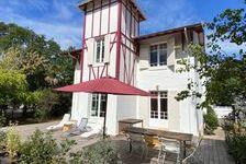 maison 8 personnes Télévision - Terrasse - Lave vaisselle - Lave linge - Accès Internet . . . Aquitaine, Arcachon (33120)
