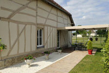 maison 4 personnes Bain à remous - Sauna - Télévision - Terrasse - place de parking en extérieur . . . Champagne-Ardenne, Creney-près-Troyes (10150)