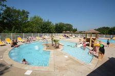 Parc Bellevue - Mobil-Home Phoenix (2 adultes + 3 enfants de - 13 ans) Piscine collective - Plage < 1 km - Terrasse - Club enfan Provence-Alpes-Côte d'Azur, Cannes La Bocca (06150)