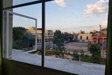 Casa Salatti - Superior King Room Terrasse - place de parking en extérieur - Accès Internet - Table et chaises de jardin . . . Cuba, Plaza de la Revolución