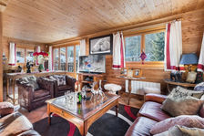 Praz champion Pistes de ski < 100 m - Alimentation < 2 km - Centre ville < 2 km - Télévision - Lave vaisselle . . . Rhône-Alpes, Meribel Les Allues (73550)