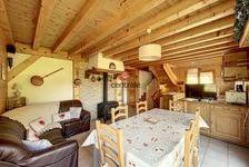 maison 8 personnes Télévision - Terrasse - place de parking en extérieur - Lave vaisselle - Lave linge . . . Rhône-Alpes, Les Gets (74260)