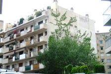 Exceptionnel studio avec balcon Télévision - Balcon - place de parking en extérieur - Lave linge - Accès Internet . . . Provence-Alpes-Côte d'Azur, Marseille (13004)
