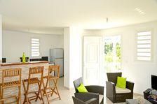 Appartement - à 0 km de la plage Plage < 200 m - Télévision - Balcon - Vue montagne - place de parking en extérieur . . . DOM-TOM, Les Trois-Îlets (97229)