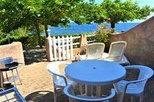 MINI-VILLA CANELLA N°2 - LES PIEDS DANS L'EAU Télévision - Terrasse - place de parking en extérieur - Lave vaisselle - Lave ling Corse, Sari-Solenzara (20145)