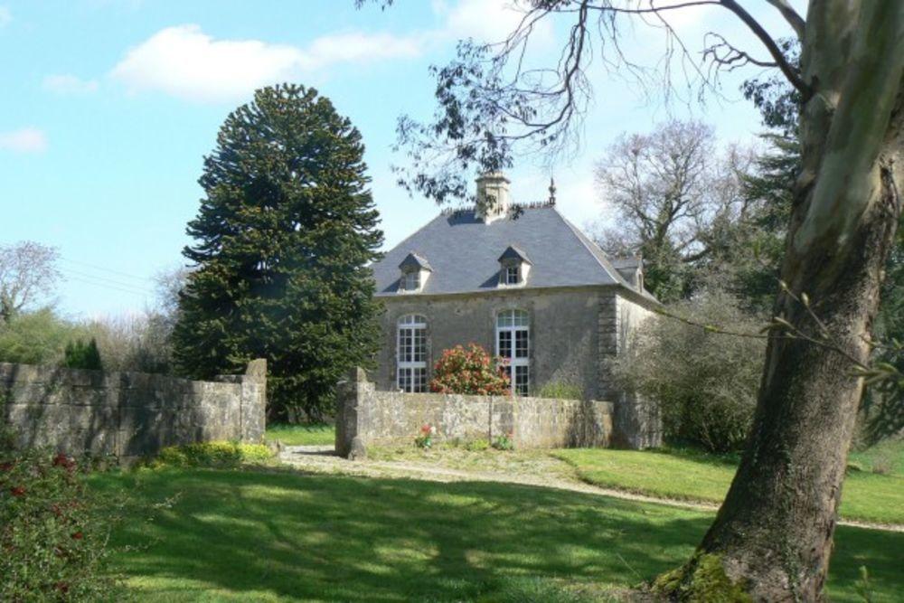 Maison de vacances Valognes Alimentation < 2 km - Télévision - Lave vaisselle - Lave linge - Accès Internet . . . Basse-Normandie, Valognes (50700)