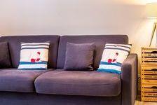 appartement 2 personnes Télévision - Lave vaisselle - Lave linge - Accès Internet - Table et chaises de jardin . . . Bretagne, Port-Louis (56290)