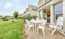 Maison 4 Pièces 8 Personnes Sélection Piscine collective - Terrasse - Balcon - place de parking en extérieur - Lave vaisselle . Picardie, Argoules (80120)