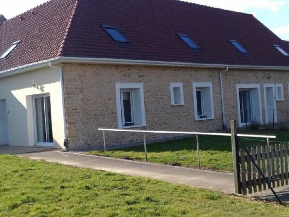 maison 10 personnes Télévision - Terrasse - Lave vaisselle - Lave linge - Accès Internet . . . Nord-Pas-de-Calais, Belle-et-Houllefort (62142)