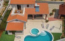 Location prestige avec piscine privée Piscine privée - Bain à remous - Plage < 2 km - Alimentation < 200 m - Télévision . . . Croatie, Krk