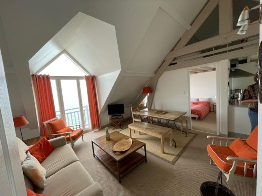 appartement 4 personnes Télévision - Balcon - Lave vaisselle - Lave linge . . . Nord-Pas-de-Calais, Ambleteuse (62164)