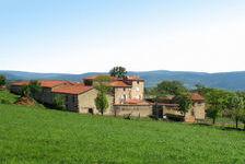 Le Mazel (ACO100) Télévision - Terrasse - place de parking en extérieur - Lave vaisselle - Lave linge . . . Auvergne, Couteuges (43230)