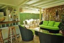 Exceptionnel chalet avec piscine Piscine privée - Plage < 200 m - Télévision - Terrasse - place de parking en extérieur . . . DOM-TOM, Le Vauclin (97280)
