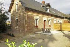 maison 4 personnes Télévision - Terrasse - place de parking en extérieur - Lave vaisselle - Lave linge . . . Haute-Normandie, Épinay-sur-Duclair (76480)