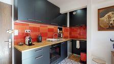 Le Delicious Télévision - Terrasse - Lave vaisselle - Lave linge - Accès Internet . . . Bretagne, Rennes (35000)