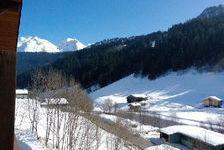 Résidence Les Carlines Alimentation < 2 km - Centre ville < 2 km - Télévision - Balcon - Vue montagne . . . Rhône-Alpes, Le Grand-Bornand (74450)