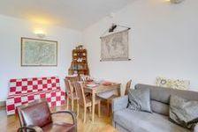 La résidence Télévision - Balcon - Lave linge - Accès Internet - Lit bébé . . . Rhône-Alpes, Saint-Gervais-les-Bains (74170)
