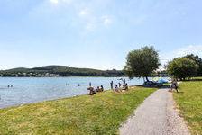 Camping Yaloer - Gite - 5 personnes - 1 chambre (MAX 4 adultes + 1 enfants) Terrasse - Salon jardin . . . Midi-Pyrénées, Villefranche-de-Panat (12430)