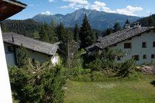 Haus 2 Télévision - Balcon - place de parking en extérieur - Lave vaisselle - Lave linge . . . Suisse, Laax