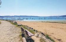 Plage < 1 km - Alimentation < 500 m - Télévision - Terrasse - place de parking en extérieur . . . Bretagne, Le Minihic-sur-Rance (35870)