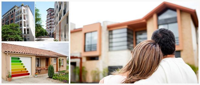 VILLAS PRISME, constructeur immobilier 13