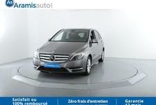 Mercedes Classe B Business Executive 7-G DCT A 15890 78630 Orgeval