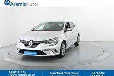 Renault Mégane 4 Pack Gt Line 18290 59113 Seclin