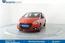Peugeot 208 Nouvelle Active suréquipée + 11990 35000 Rennes