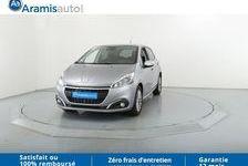 Peugeot 208 Allure + GPS 12990 91940 Les Ulis