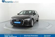 Audi A6 Avant Nouvelle Surequipée MMI Plus Pack Assistance 38990 91940 Les Ulis