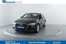 Audi A3 Berline Nouvelle Design +GPS MMI Surequipée 22490 31600 Muret