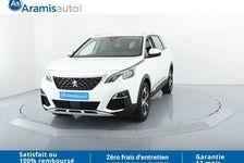 Peugeot 5008 Nouveau Allure 27790 76300 Sotteville-lès-Rouen