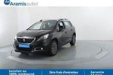 Peugeot 2008 Active 13490 06250 Mougins