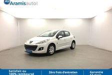 Peugeot 207 Urban Move 8290 35000 Rennes