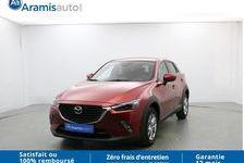 Mazda CX-3 Dynamique 16290 44470 Carquefou