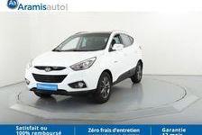 Hyundai ix35 Pack Premium 12990 21000 Dijon