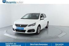 Peugeot 308 Nouvelle Allure + Toit Panoramique 20490 06250 Mougins