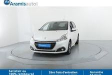 Peugeot 208 Allure 13290 74000 Annecy