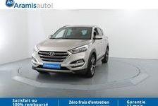 Hyundai Tucson Nouveau Executive 22990 21000 Dijon